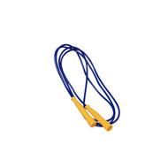 8' Skipping Rope - Yellow Handles