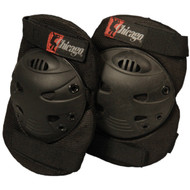 Adult roller blade elbow pads (KP210)