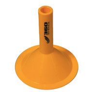 Yellow Super Base for ASP15 Slalom Poles