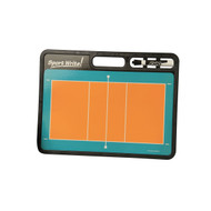 "Sport Write Volleyball Coaching Board 16.5"" x 12.5"" (SW3)"
