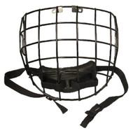 Faceguard CCM black wire mask (FM10