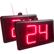 Digital Shot Clocks (Pair)