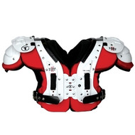 Adult Hybrid Shoulder Pad (TAG2-555) -XXL