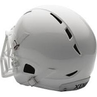 X1 Football Helmet - White (03000) (X1-WH)