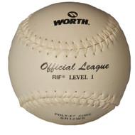 RIF worth softball 12 (SR12WS)