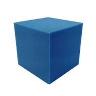 """6"""" square foam cube"""