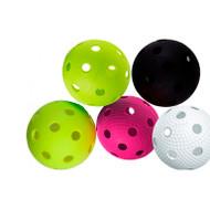 Aero Floorballs - assorted colours