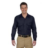 Dickies Unisex Long-Sleeve Work Shirt (AS-574)