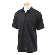 Dickies Men's Industrial Long-Sleeve Work Shirt (AS-LL535)