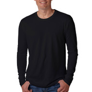 Next Level Men's Cotton Long-Sleeve Crew (AS-N3601)