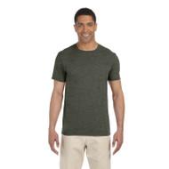 Gildan Adult Softstyle Crew Neck T-Shirt