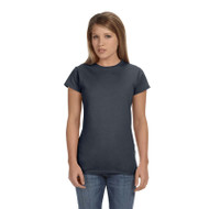 Gildan Ladies' Softstyle Fitted T-Shirt (AS-G640L)