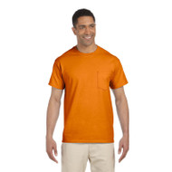 Gildan Adult Ultra Cotton Short Sleeve Pocket T-Shirt (AS-G230)