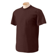 Gildan Adult Heavy Cotton Crew Neck Short Sleeve T-Shirt (AS-G500)