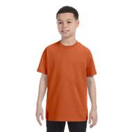 Gildan Youth Heavy Cotton Short Sleeve T-Shirt (AS-G500B)
