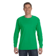 Gildan Adult Heavy Cotton Long-Sleeve T-Shirt (AS-G540)