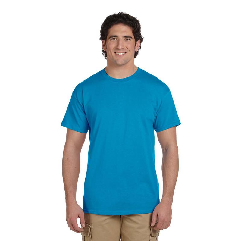 bb021e07f9ecd Fruit of the Loom Adult HD Cotton Short Sleeve T-Shirt - T-Shirt- Apparel