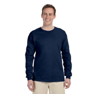 Fruit of the Loom Adult HD Cotton Long-Sleeve T-Shirt (AS-4930)