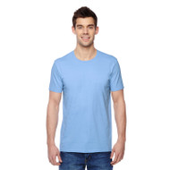 Fruit of the Loom Adult Sofspun Jersey Crew T-Shirt (AS-SF45R)