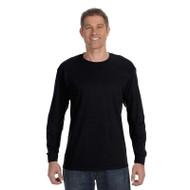 Jerzees Adult Dri-Power Active Long-Sleeve T-Shirt (AS-29L)