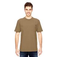 Dickies Unisex Short-Sleeve Heavyweight T-Shirt (AS-WS450)
