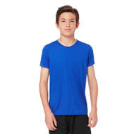 All Sport Youth Performance Short-Sleeve T-Shirt (AS-Y1009)