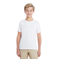 Gildan Youth Performance Core Short Sleeve T-Shirt (AS-G460B)