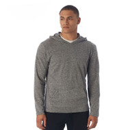 Alternative Unisex Marathon Eco-Jersey Pullover Hoodie (AS-12365)