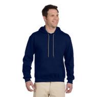 Gildan Adult Premium Cotton Ringspun Hooded Sweatshirt (AS-G925)