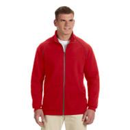 Gildan Adult Premium Cotton Fleece Full-Zip Jacket (AS-G929)