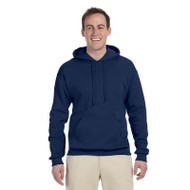Jerzees Adult NuBlend Fleece Pullover Hood (AS-996)