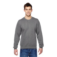 Fruit of the Loom Adult SofSpun Crewneck Sweatshirt (AS-SF72R)