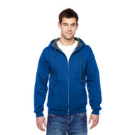 Fruit of the Loom Adult SofSpun® Full-Zip Hooded Sweatshirt (AS-SF73R)