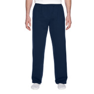 Fruit of the Loom Adult SofSpun® Open-Bottom Pocket Sweatpants (AS-SF74R)