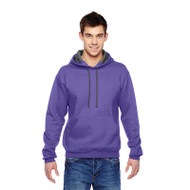 Fruit of the Loom Adult SofSpun® Hooded Sweatshirt (AS-SF76R)