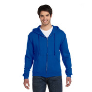 Fruit of the Loom Adult Supercotton Full-Zip Hood (AS-82230)