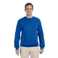 Fruit of the Loom Adult Supercotton Fleece Crew (AS-82300)