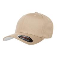 Flexfit Adult Value Cotton Twill Cap (AS-5001)