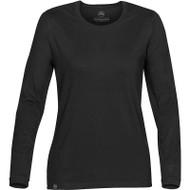 Stormtech Women's Baseline Long Sleeve Tee (ST-CT-2W)