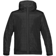 Stormtech Men's Donegal Reversible Hoody (ST-DFZ-1)