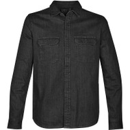Stormtech Men's Impact Denim Workshirt (ST-DW-1)
