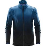 Stormtech Men's Meta Full Zip Jacket (ST-GPH-1
