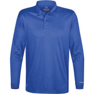 Stormtech Men's Apollo H2X-DRY Long Sleeve Polo (ST-LPS-1)