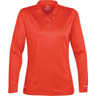 Stormtech Women's Apollo H2X-DRY Long Sleeve Polo (ST-LPS-1W)
