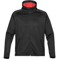 Stormtech Men's Tactix Bonded Fleece Hoody (ST-MDH-2)