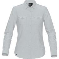 Stormtech Women's Hudson Oxford Shirt (ST-NBS-1W)