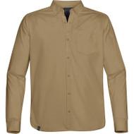 Stormtech Men's Cannon Twill Shirt (ST-OCL-2)