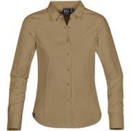 Stormtech Women's Cannon Twill Shirt (ST-OCL-2W)