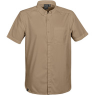 Stormtech Men's Cannon Short Sleeve Shirt (ST-OCS-2