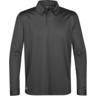 Stormtech Men's Aurora H2X-DRY Long Sleeve Polo (ST-PSL-2)